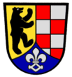 Coat of arms of Osterberg