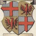 Wappentafel Bischöfe Konstanz 17 Gebhard von Zähringen.jpg