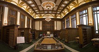 Public Law Libraries (U.S.)