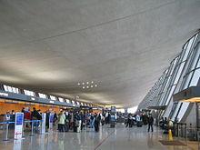 Washington Dulles International Airport - Wikipedia