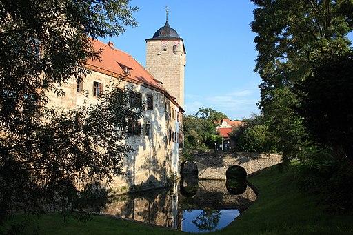 Wasserburg Kapellendorf 04