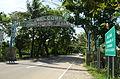 Welcome Arch at Catarman, Northern Samar.JPG