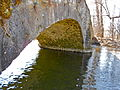 Weltys Bridge east arch.JPG