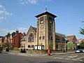 West Bridgford Methodist Church - geograph.org.uk - 1279271.jpg