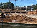 Western Sydney stadium construction September 2017 2.jpg