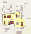 Weston Commercial HD boundary map.png