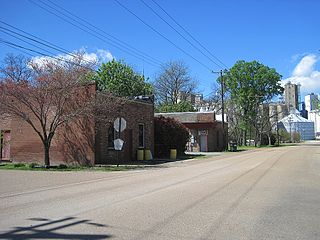 Wheatley, Arkansas Town in Arkansas, United States