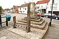 Whipping post and stocks - geograph.org.uk - 944796.jpg