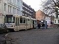 White SL79 140 in Briskebyveien.jpg