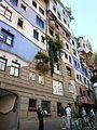 Wiedeń, Dom Hundertwassera(2).jpg