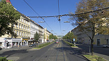 Hotel In Hernals Hernalser Hauptstrasse   Wien Vienna Austria