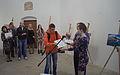 Wiki Loves Earth 2015 awards in Ukraine Ilya 18.jpg