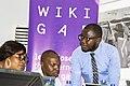 Wikigap Abuja 2020 picture 11.jpg