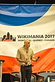 Wikimania 2017 by Rainer Halama-8542.jpg