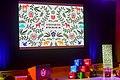 Wikimania 2019 di Stockholm, Swedia, hari pertama; 16 Agustus 2019 (02).jpg