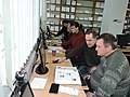 Wikimarathon 2019 in Kharkiv by Kharkivian 2019-01-27 02.jpg