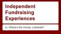 Wikimedia Conference 2015 Independent Fundraising Experiences session.pdf
