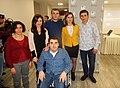 Wikipedia 17 th BDay in Armenia (18).jpg