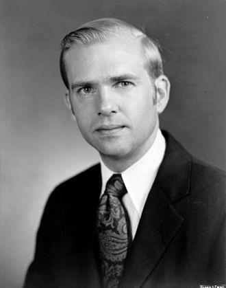 William A. Steiger - Image: William A. Steiger cph.3c 32771