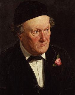 William Bell Scott British artist