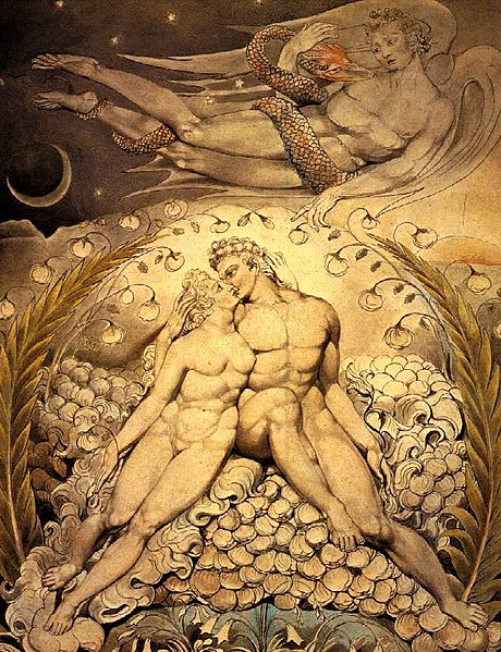 File:William Blake sata amor adao eva.jpg