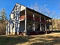 William Deaver House (Allison-Deaver House), Brevard, NC (45754717415).jpg