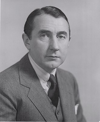 Deputy Director of the Central Intelligence Agency - Image: William Harding Jackson