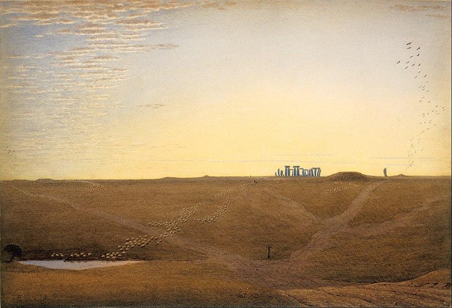 stonehenge - image 3
