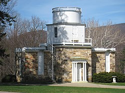 Williams College - Hopkins Observatory.JPG