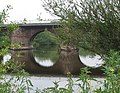 Wilton Bridge passing over the Wye. - geograph.org.uk - 458963.jpg