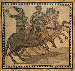 essay on roman gladiators
