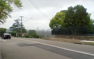 Winston Hills, New South Wales Suburb of Sydney, New South Wales, Australia