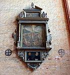 Wismar, St. Nikolai, Epitaph. 9.JPG