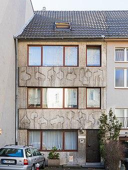 An der Linde in Köln