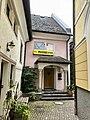 Wohnhaus Marktstr 12 St Michael im Lungau vom Norden.jpg