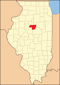 Woodford County Illinois 1841.png