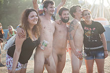 Congratulate, Mixed swim team nude answer
