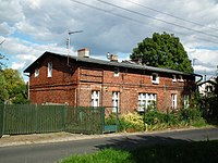 Workers housing estate, Poznan Staroleka (2).jpg