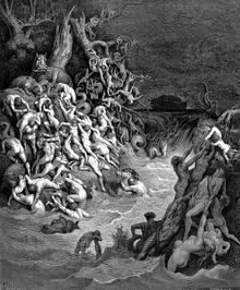 Библейские сказания фильмы в исторической последовательности потоп фото 33-329
