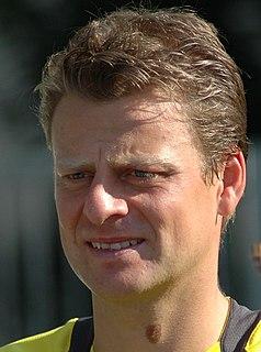 Christian Wörns German footballer