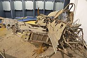 Wreck of Hawker Hurricane I (P3175) (16997750987).jpg