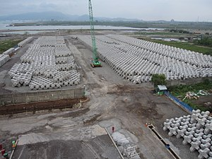 Xbloc - Image: Xbloc storage Indonesia