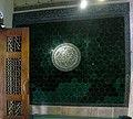 YEŞİL CAMİİ mosque YEŞİL ÇİNİLERİ - panoramio.jpg