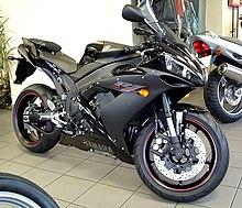Yamaha R1 Specs >> Yamaha Yzf R1 Wikipedia
