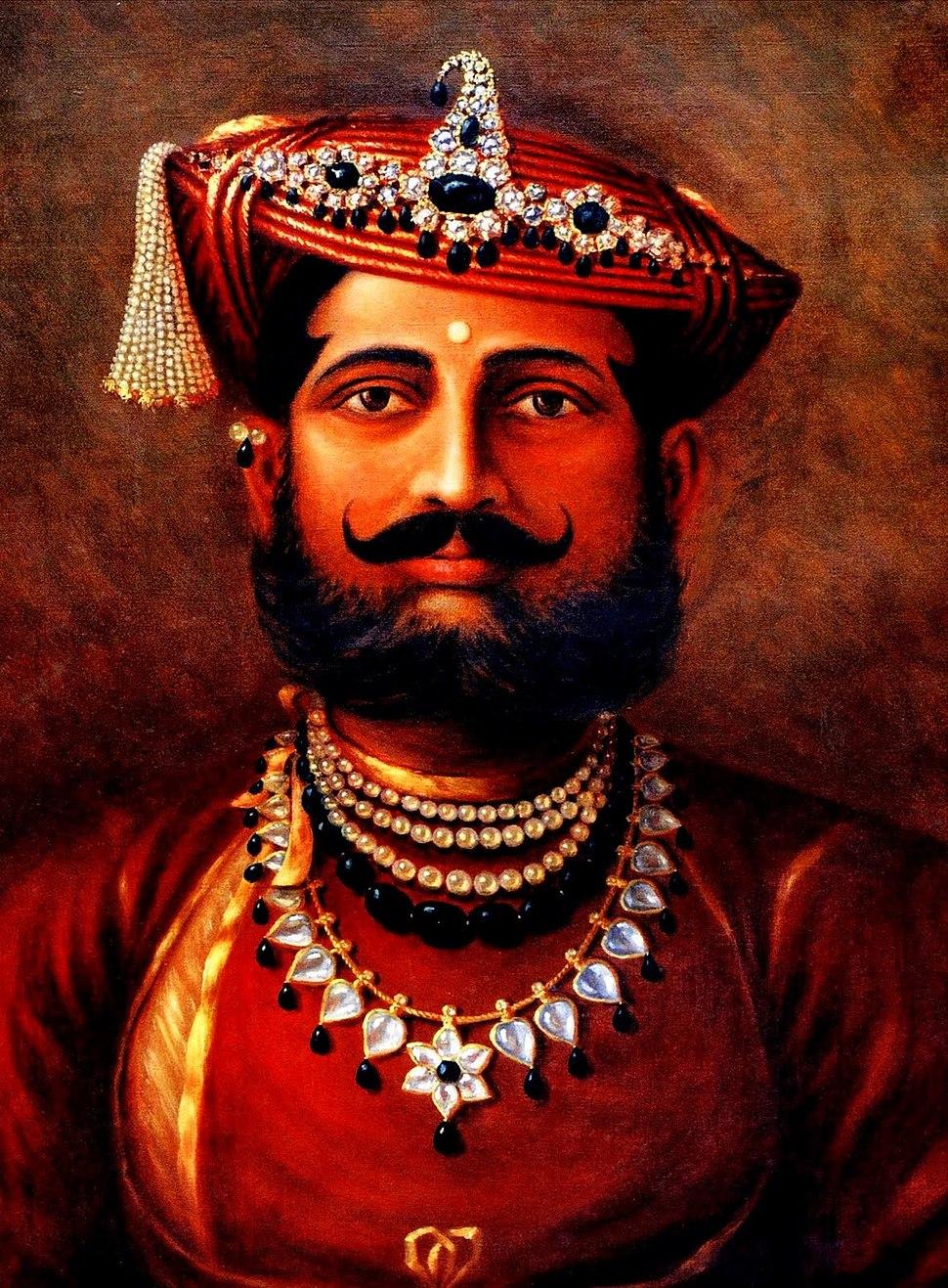 Yashwant Rao Holkar I
