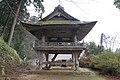 Yasugi Kiyomizu-dera shoro.jpg