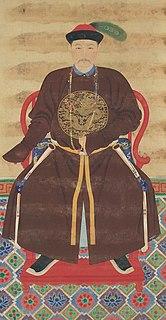Yunsi Prince Lian of the First Rank