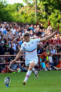 Yuri Kushnarev rugby player