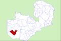 Zambia Senanga District.png