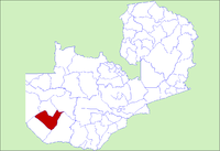 Zambia Senanga District.png